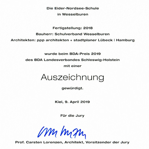 BDA-Preis